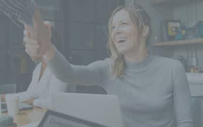 Le management visuel au cœur de la relation client