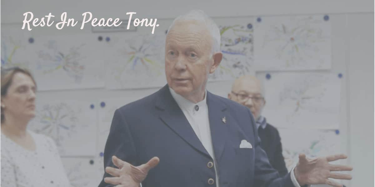 Tony BUZAN: Mind Mapping et pratiques d'apprentissage au service de tous