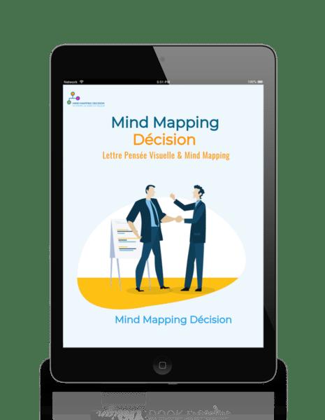 Lettre Pensée Visuelle et Mind Mapping Actualités Cartes Mentales