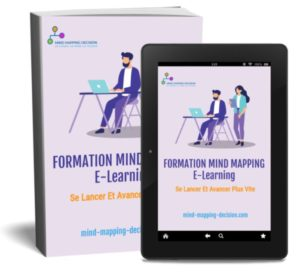 Formation Mind Mapping en ligne Modules e-learning 7h
