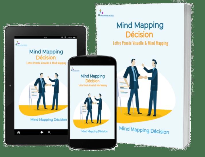 Lettre Info Mind Mapping et Pensée Visuelle