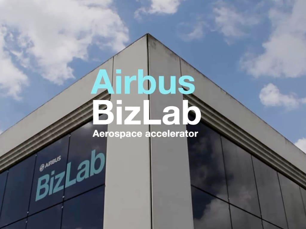 GeoTrend Intelligence de marché BizLab Airbus Startup