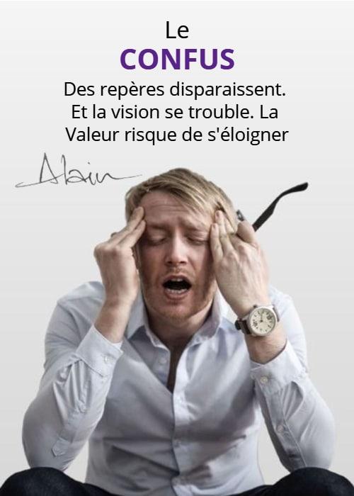 Comment le Mind Mapping a aidé Alain Directeur Marketing