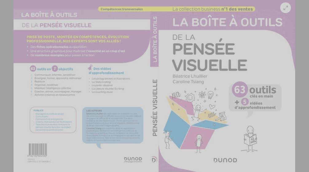Mind Maps et 60 Outils Visuels pour Vos Projets 2/2