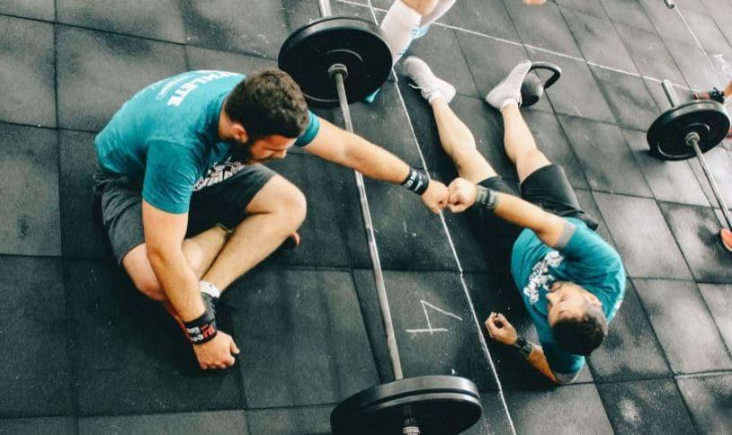 Carte Mentale pour se préparer comme un sportif de haut niveau
