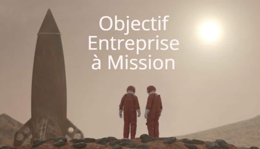 La Cartographie pour le Projet Entreprise à Mission